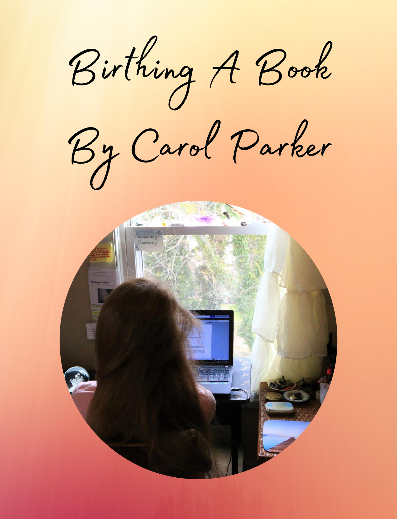birthing a book